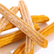 Churros Ready Mix (sweet or savory)